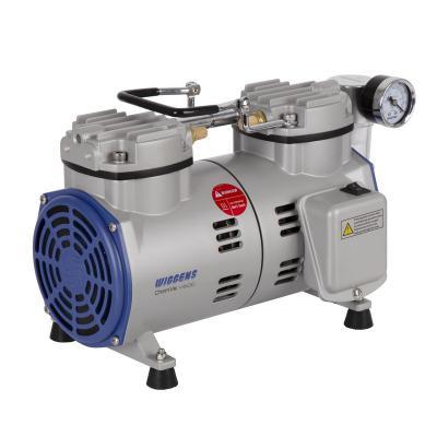 Chemvak V600 오일리스 진공펌프