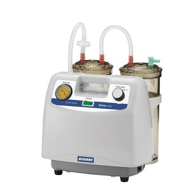 WIGGENS BioVac 235 휴대식액체흡입시스템