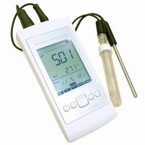 표준형 휴대식 pH계