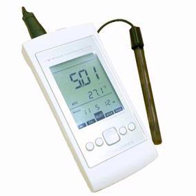 CON90 표준형 휴대식 전도율계