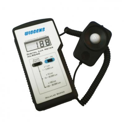 HL9040 휴대형 조도계