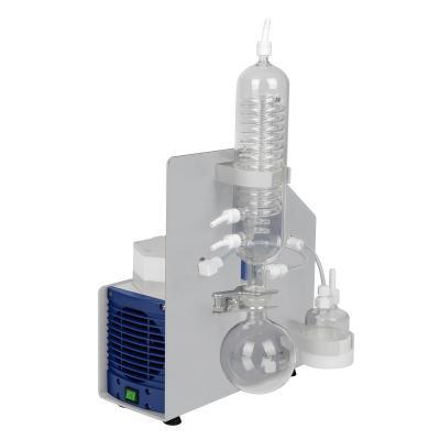 ChemVak CSH410방부식용제 리싸이클진공펌프