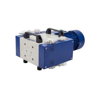 ChemVak C980V 대출력부식방지 격막 진공 펌프