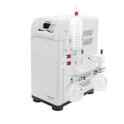 ChemVak CSC900E방부식용제 리싸이클진공펌프